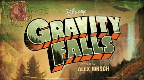 gravity falls 1