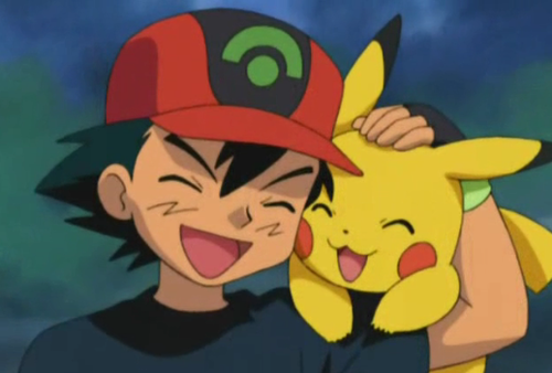 My Ash Ketchum All Star Pokemon Team - Pastime Viewpoints