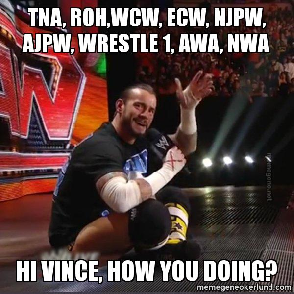 Funniest Wwe Memes On The Internet : Wwe memes pastime viewpoints