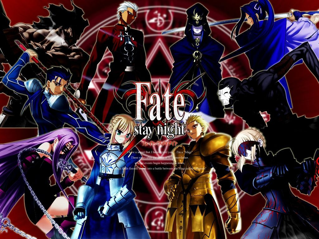 Fate Stay Night (24)