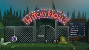 Witchyworld